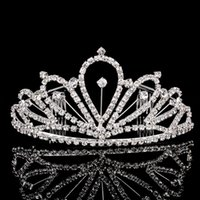 Cheap Bridal Hair Combs Best Crown Tiara