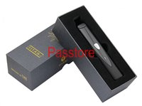 vapor pen - Titan Vaporizer Kit Titan mah Battery Wax Herbal Dry Herb Atomizer Dry Herb Vaporizer Pen Vapor Electronic Cigarette Kits