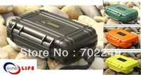Wholesale 2013 multifunctional first aid emergency mini phone tool waterproof Box Box Waterproof fishing Boxes