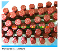 Wholesale pieces square Fuse T500MA T1A T1 A T1 A T2A T3 T5A T6 A Miniature Slow Blow Radial Leads