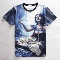 Cheap Men T Shirt Sexy Girl Print | Free Shipping Men T Shirt Sexy ...