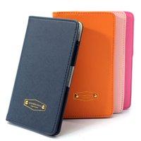 anti visa - Anti Degauss Ultrathin Passport Holder Portable Journey Travel Hasp Long Leather Clutch Wallet Purse Visa Card Organizer Cover