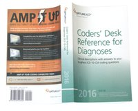 Wholesale 2016 The Coders Desk Reference for Procedures th Edition by Optum360