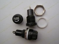 Wholesale Fuse Holder for x20mm Fuse FH043 A V The best and Lowest price