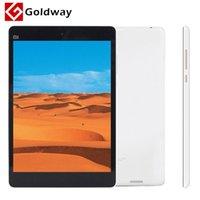 Wholesale Original Xiaomi Mi Pad Mipad inch GB Tegra K1 Quad Core GHz IPS X1536 GB RAM MP MIUI Tablet PC mAh