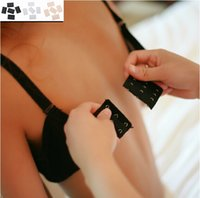 Wholesale Cheap Adjustable Colors Soft Belt Buckle Hooks Bra Strap Extender Underwear Hook Clip Mix Colors Choose EHR