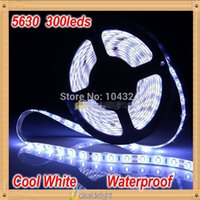 leds waterproof flexible waterproof led strip - Super Bright DC12V M SMD leds IP65 Epoxy Waterproof Cool White k Flexible LED Strip Light Freeshipping