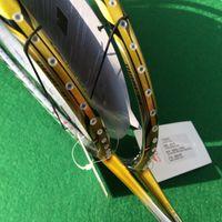 badminton racquet - Lining N80 badminton racket high quality badminton racquet