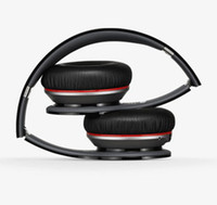 dr dre headphones - Promotion Bluetooth HD Headphones wireless DJ stereo audio On ear Headsets Earphones for iphone ipad samsung