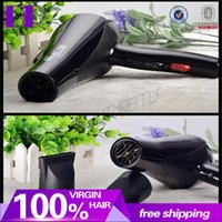 professional blow dryer - Cheap W V HZ professional hair dryer thermostatic hot cold air blow dryer