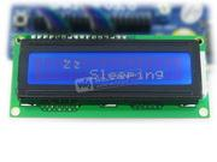backlight definition - LCD1602 V Blue Backlight High Definition Blue Backlight Character LCD Module TN STN Module