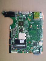 Socket 478 - 100 Working Laptop motherboard For Hp Pavilion DV6 dv6z AMD Systern board p n