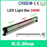 utv - New LED Light Bar W High Power LED Work Light inch LM V k Combo Beam For Jeep UTV ATV Truck