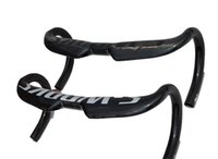 bicycle parts - full carbon fiber bicycle road cycling Handlebar mm road bicycle bike parts handlebars carbondrop bar cycling parts