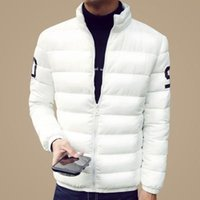 Wholesale New Arrival Black Jacket Men Spring Fashion Mens Single Breasted Pu Leather Patchwork Baseball Jacket Brand Gray