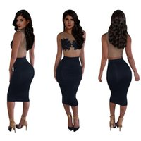 Cheap Night Out & Club sexy dress Best Bodycon Dresses Summer two piece suit