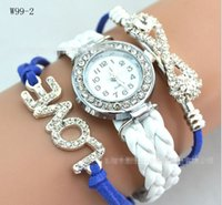 Wholesale Dhagte Cheap China Watch