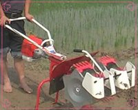 mini tiller - 2015 year hot sale Economical and Practical Rice Weeder Farming mini tiller machine farm cultivator paddy weeder machine