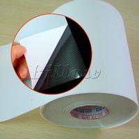 acrylic transfer paper - Acrylic Hot Fix Paper amp Tape M Length CM Wide Adhesive Heat Transfer Film For Iron On Rhinestones DIY tools B1981