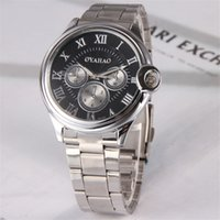autos direct online - China factory direct selling mens watches high quality stainless steel wrist watches online sale WA
