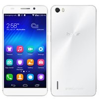 6 inch phone - Huawei Honor Octa Core Hisilicon Kirin GHz GB RAM GB ROM Android KitKat inch G WCDMA MP Camera Smart Phone
