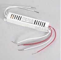 active headlights - Free Ship NEW w W AC V T4 Fluorescent Lamps Electronic Ballast for Headlight of T4 Straight Fluorescent Lamps