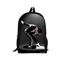 michael jackson backpack