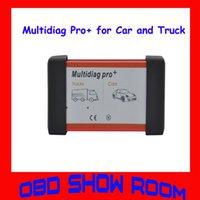 trucks for sale - 2015 Hot sale Multidiag Pro V2014 R2 With Keygen Same As Tcs CDP For Cars Trucks Diagnostic Tool Multi Diag Pro No Bluetooth Carton Box