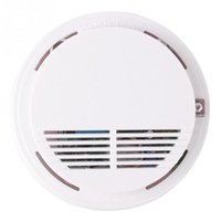 Wholesale High Sensitivity Gas Leak Detector Alarm Monitor Alarm Sensor For Kitchen Garage order lt no track