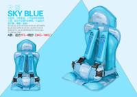 Wholesale High Grade Breathable Fabrics Kid Car Seat Portable Car Seat Baby Boys and Girl Portable Car Seat Portable Toddler Car Seat Belt