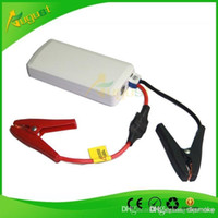 Wholesale A3 mAh V Portable Car Jump Starter Power Bank Multifunctional Charger