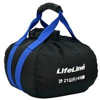 bell fitness - Blue sand bag dumbbell Soft Adjust pound kettle bell Good fitness brand New Kettle bell