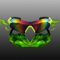 mountain bikes - 5 colors BaseCamp TR90 Cycling Bicycle Road Mountain Bike Outdoor Sports Sun Glasses Eyewear Goggle Sunglasses H12428