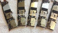 Wholesale for iPhone G Non working Dummy Model Motherboard Logical Board Mainboard Scale Doesn t Work