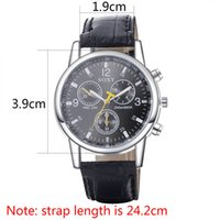 playboy watches - Fashion Playboy Quartz Watch Silver Plating Watch With Black Leather Band And mm Band Width Hot Sale
