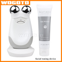 Whitening&Rejuvenation best lifts - 2017 Best Sell Trinity PRO Facial Toning Device PROFESIONAL SERIES TRAINER KIT SEALED Face Massager VS Tripollar Stop