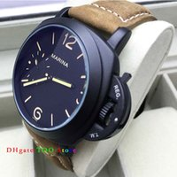 Wholesale hot sale Men s Mens Large Gent s PAN STEEL Mechanical Men s brand High automatic Watches
