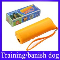 Wholesale Mini Ultrasonic Banish Dog Maching