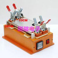 Wholesale LCD screen separator machine demolition split screen separator machine touch screen assembly heating plate separator