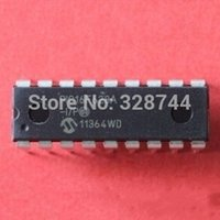 Wholesale NEW IC PIC16F628A I P PIC16F628A PIC16F628 F628 MICROCHIP DIP18