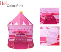 Cheap beach tent baby Best Children camping tent Princess