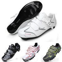 cycling shoes - Sport Shoes Cycling Shoes Sport Shoes New Mens Lock Step and Non slip Cycling Shoes Fashion Mens Breathable and Shock Absorption Shoes