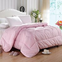 Wholesale 180 cm warm Thickened Wool Quilt Autumn and winter high grade blankets Single Double quilts Thickened wool core Christmas gift