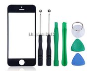 Cheap iphone 5 glass lens Best iphone 5 front lens