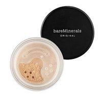 tanning - New Arrive Makeup minerals Foundation Fairly Light Medium Beige Mineral Veil Medium Tan Fair Light