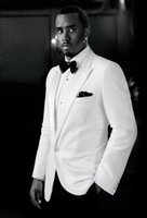 Cheap Custom Made Groom Tuxedo White Jacket Black Pants Wedding Suits for Man Vintage White Jacket(Jacket+Pant) 2015 Fashion New