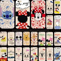 acs cases - 2016 Newest Arrival Super Fashion Pattern Silicon Phone Shell For Apple iPhone Case For iPhone6 Cases Cover AOP ACS LKPW
