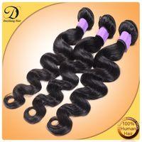 Cheap Body Wave Hair Weaves Best brazilian body wave hair