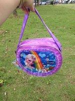 Wholesale Disney Princess Snow Romance Trade Handbag Shoulder Messenger Bag
