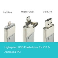 android usb driver for pc - New OTG USB Flash Driver GB GB GB GB High Speed Driver For Android iOS iPhone PC